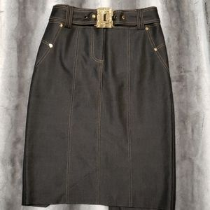 Cache Contour Collection skirt 8